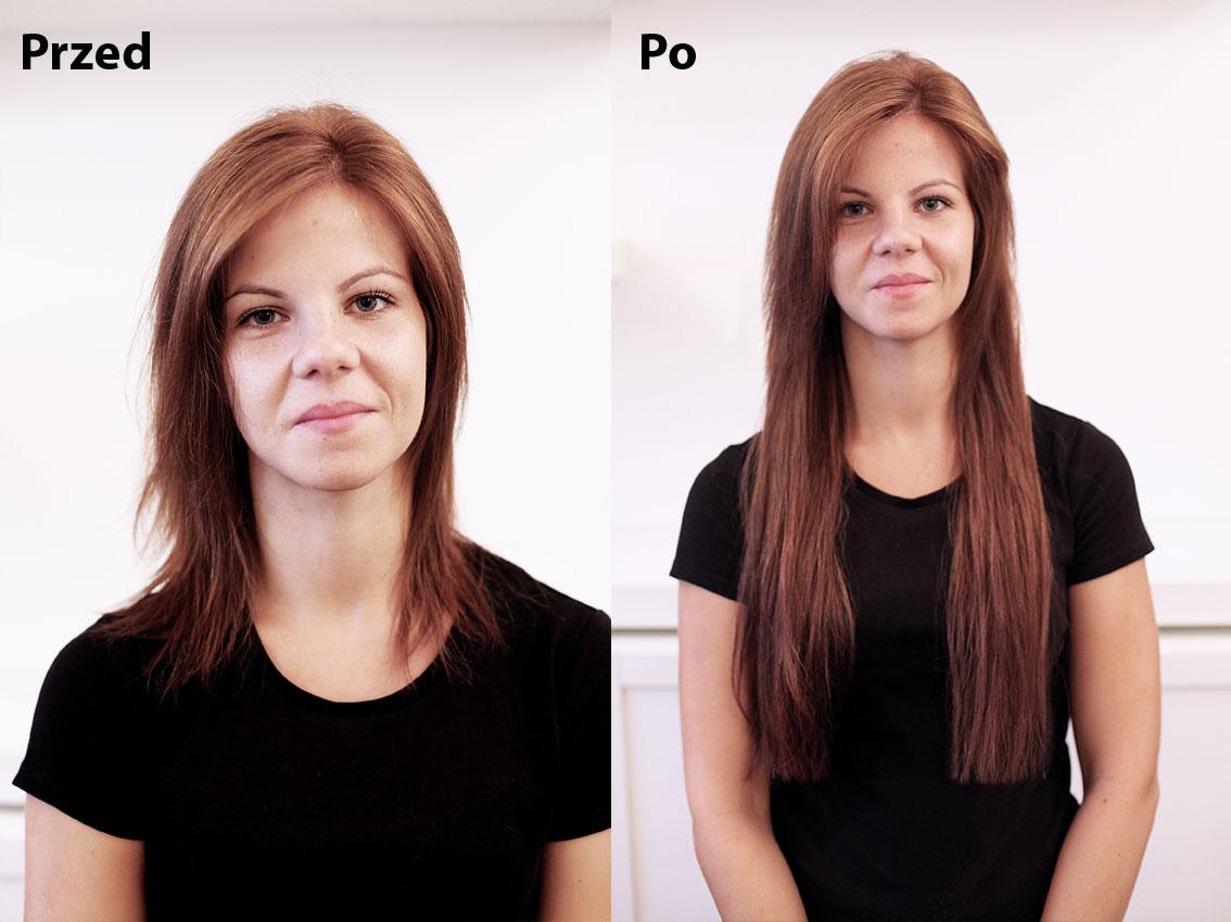 Jak przedłużać włosy?