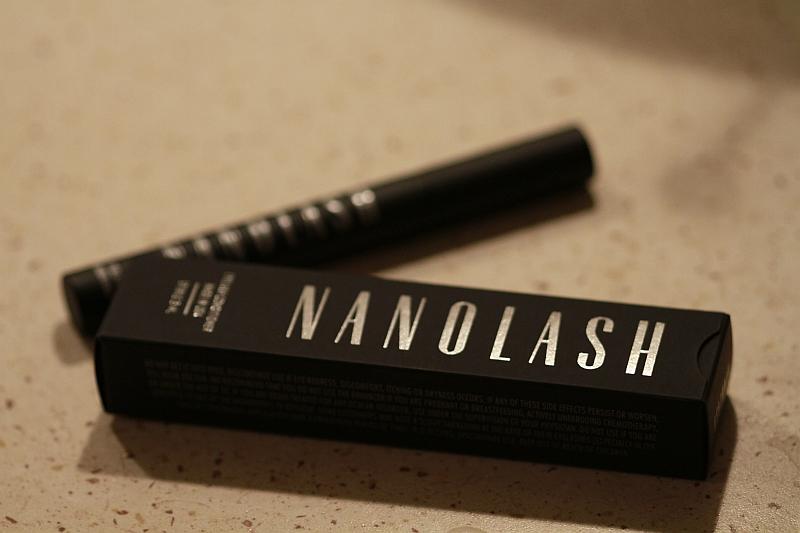Nanolash – działa czy nie? Oto jest pytanie!